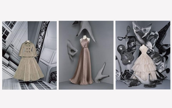 bst dior haute couture